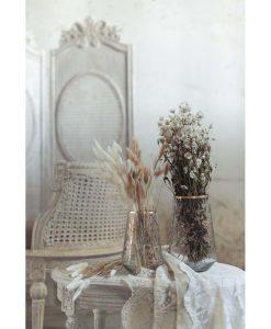 Vaso Blanc Mariclò Laudomia Collection